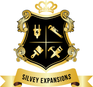 las vegas handyman, silvey handyman service logo